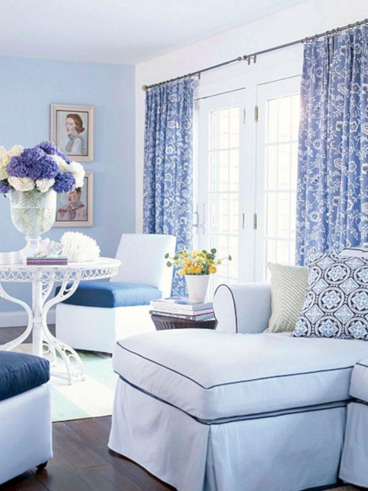 Fresh Color Palette For Living Room 7