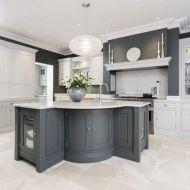 Gray Kitchen Ideas 229