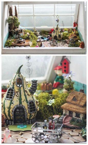 Indoor Fairy Garden Ideas 14