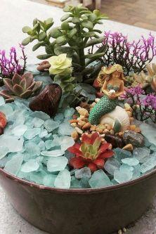 Indoor Fairy Garden Ideas 20