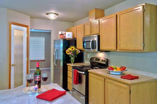 Kitchen Color Schemes Ideas 12