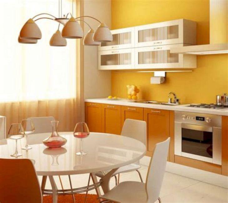 Kitchen Color Schemes Ideas 2