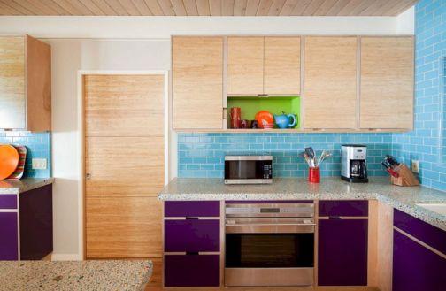 Kitchen Color Schemes Ideas 20