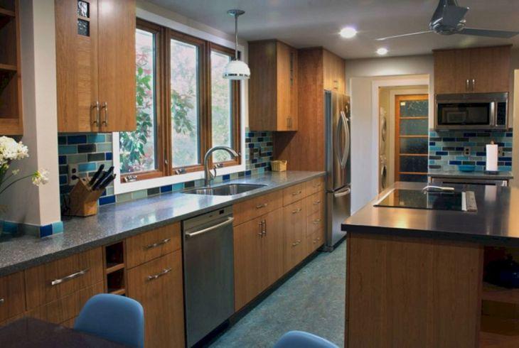 Kitchen Color Schemes Ideas 24