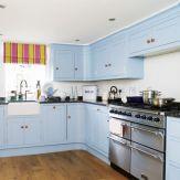 Kitchen Color Schemes Ideas 29