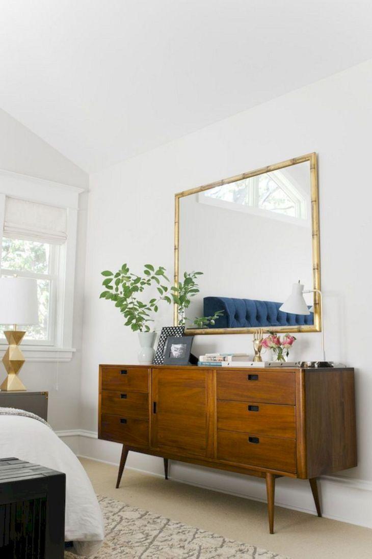 Modern Mid Century Bedroom Decor Ideas 4