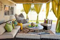 Moroccan Balcony Design Ideas 1
