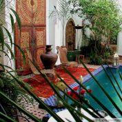 Moroccan Balcony Design Ideas 13