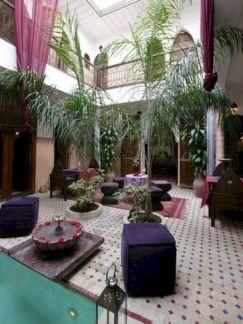 Moroccan Balcony Design Ideas 9