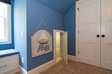 Secret Room Design 10
