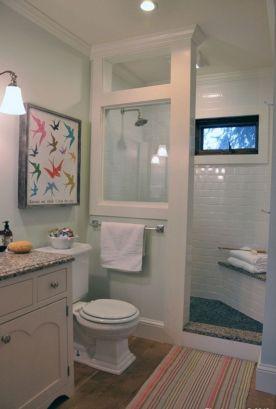 Small Full Bathroom Remodel Ideas 1