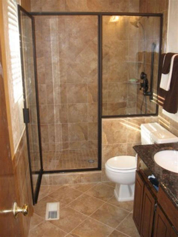 Small Full Bathroom Remodel Ideas 4