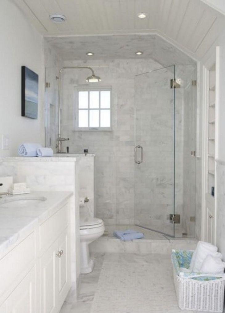 Small Master Bathroom Design 12