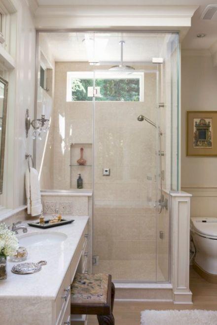 Small Master Bathroom Design 2