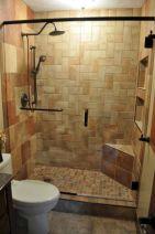 Small Master Bathroom Design 25