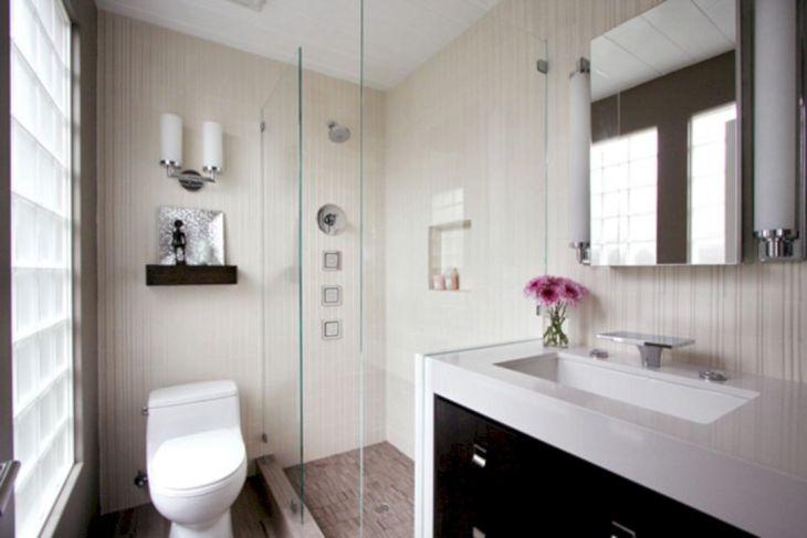 Small Master Bathroom Design 9