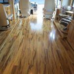 Wooden Flooring Ideas for RV 110
