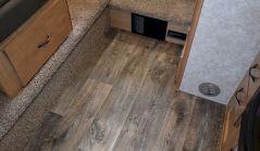 Wooden Flooring Ideas for RV 112