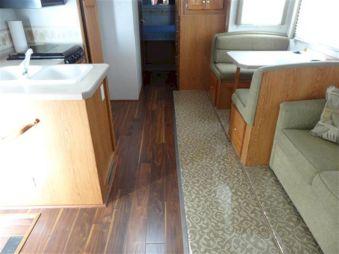 Wooden Flooring Ideas for RV 12
