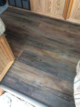 Wooden Flooring Ideas for RV 15