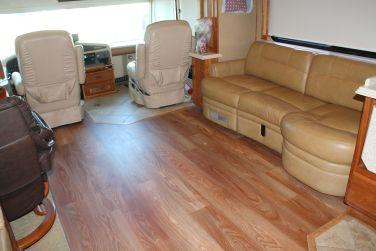 Wooden Flooring Ideas for RV 16