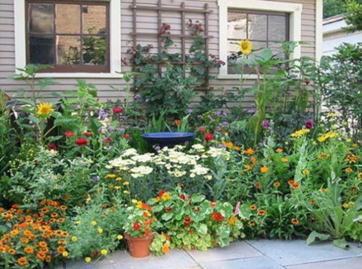 Herb Garden Ideas 19