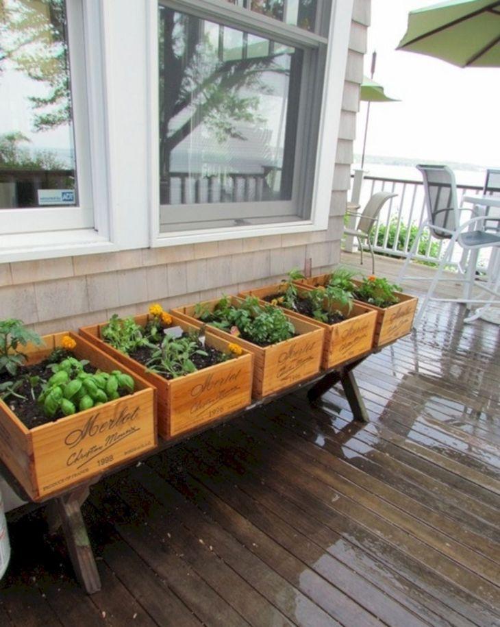 Herb Garden Ideas 8