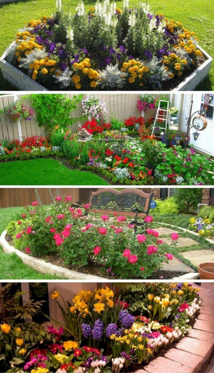 Japanese Flower Gardens Ideas 22