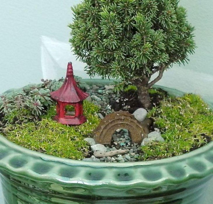 Japanese Flower Gardens Ideas 9