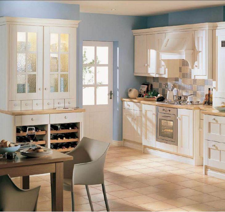 Kitchen Decorating Ideas 13