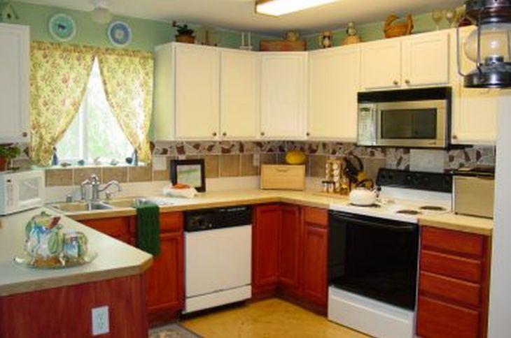 Kitchen Decorating Ideas 14