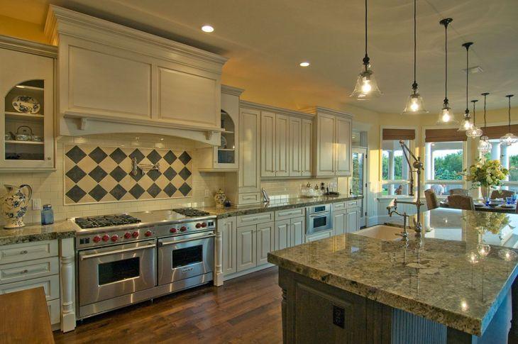 Kitchen Decorating Ideas 16
