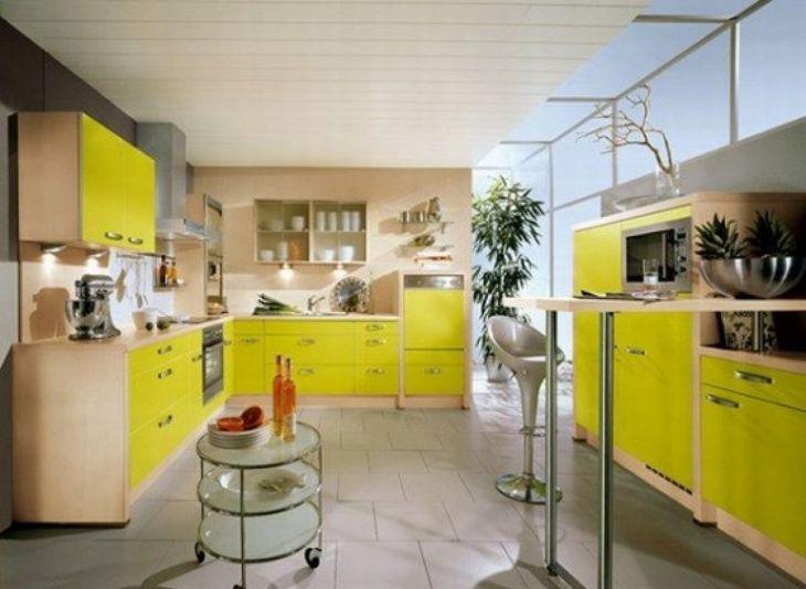 Kitchen Decorating Ideas 3