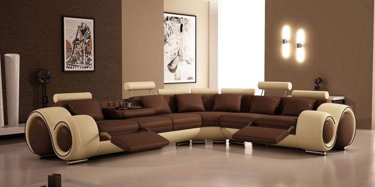 Modern Living Room Furniture Ideas 14