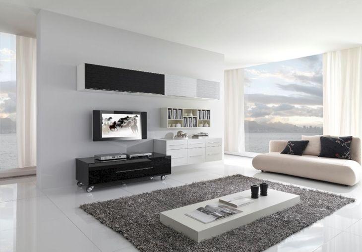 Modern Living Room Furniture Ideas 20