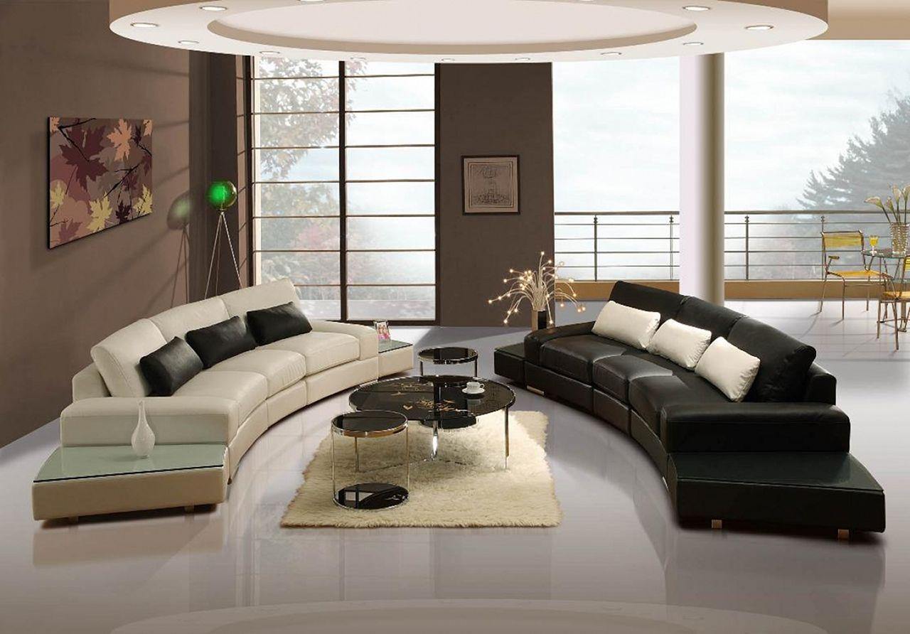 Modern Living Room Furniture Ideas 26