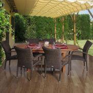 Outdoor Dining in Your Garden 16