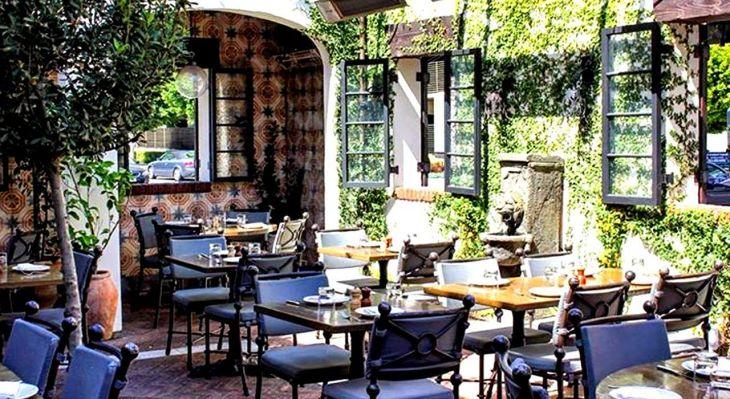 Outdoor Dining in Your Garden 18