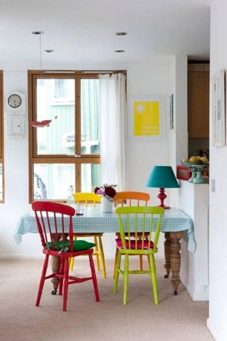 Small Dining Room Ideas 10