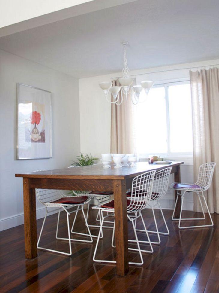 Small Dining Room Ideas 15
