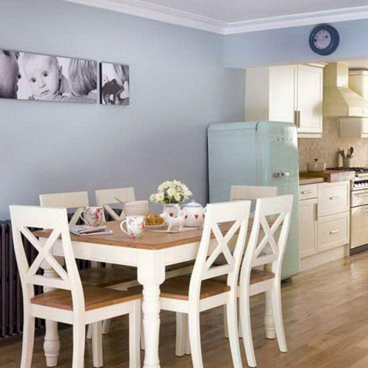 Small Dining Room Ideas 17