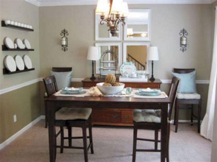 Small Dining Room Ideas 3