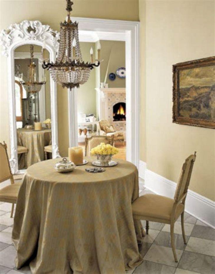 Small Dining Room Ideas 4