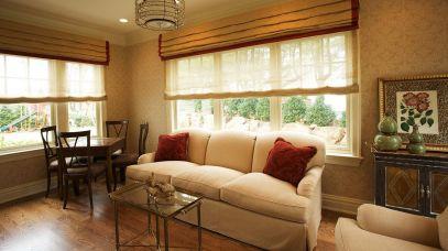 Small Rectangular Living Room Furniture 13