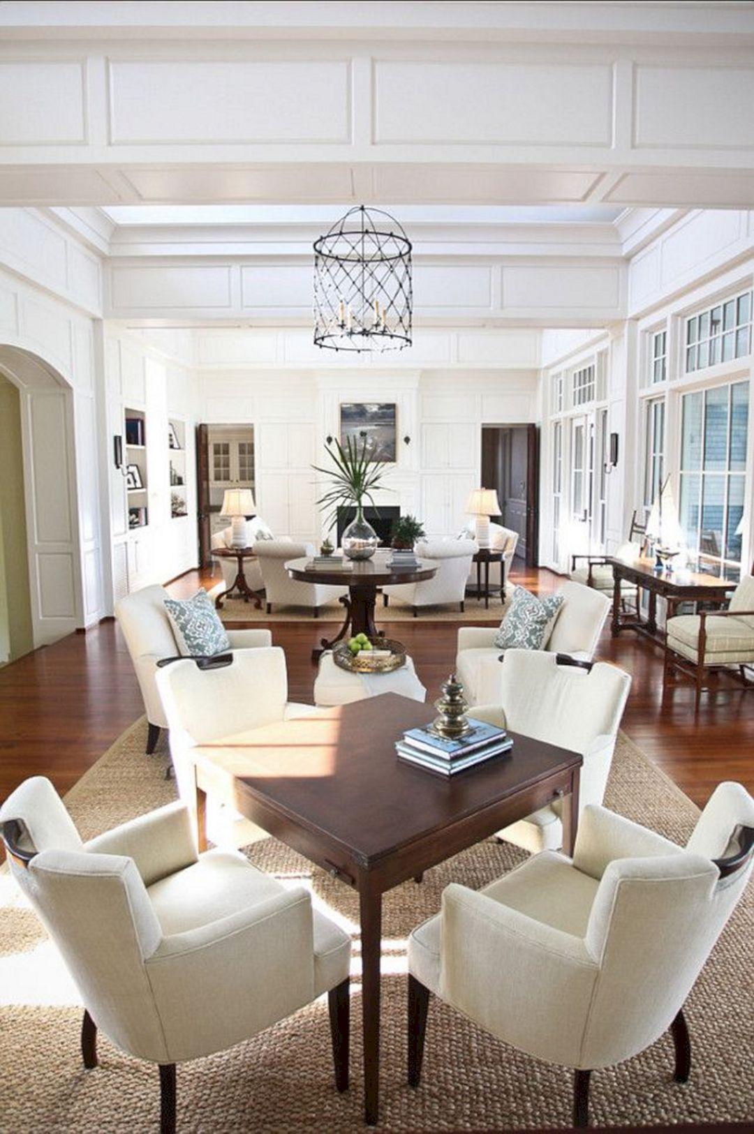 Small Rectangular Living Room Furniture 25 - DECOREDO