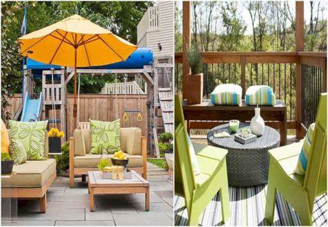 Summer Outdoor Decorating Ideas 13