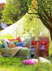 Summer Outdoor Decorating Ideas 18