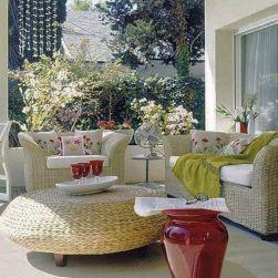 Summer Outdoor Decorating Ideas 5