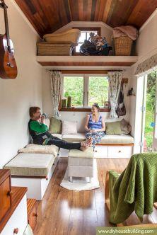 Tiny Houses Living Room Design 21
