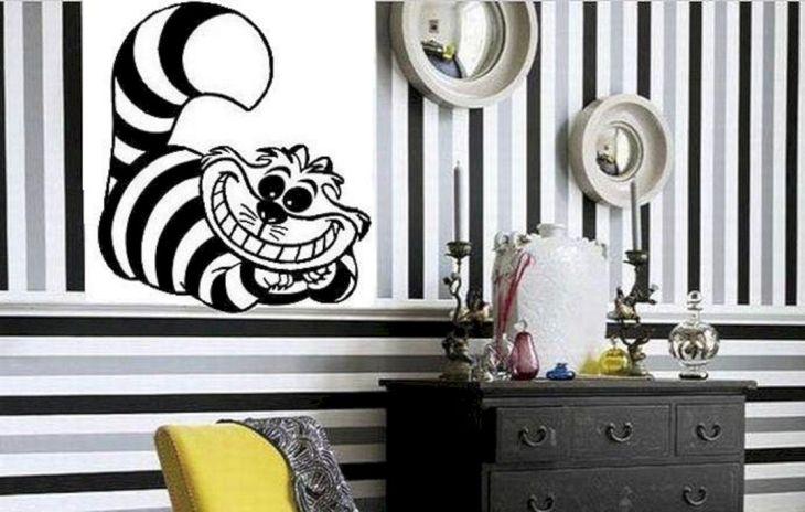 Cool 10 Alice In Wonderland Home Decor Ideas Decoredo